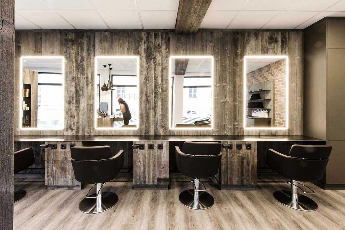 Friseurhandwerk Imst
